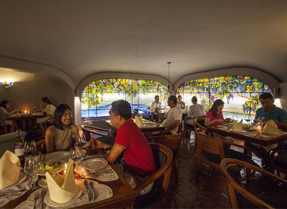 Palermo Restaurant (2)
