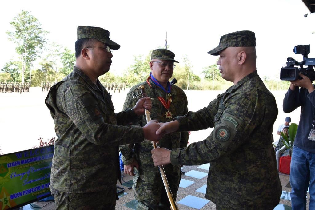 Brigadier General Alden Juan C. Masagca
