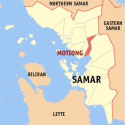 motiong map