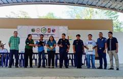 41 Barangays in Siquijor, 1 in Negros Oriental Formally Declared as Drug Cleared4