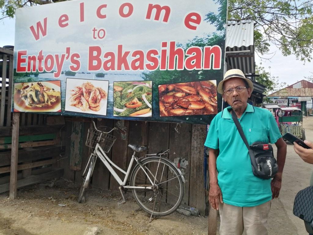 Entoy's Bakasihan (1)
