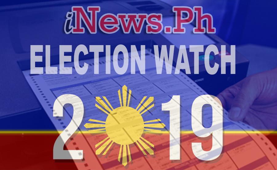 inewsPH ELECTION WATCH 2019