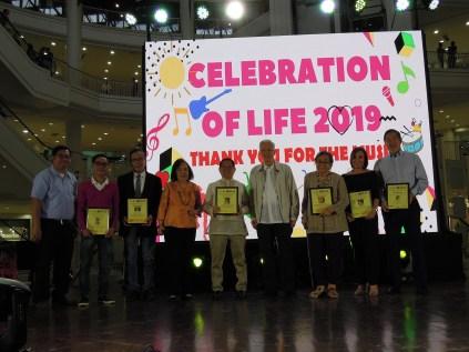Celebration of Life (2)