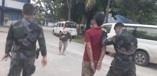Arrested NPA (3)