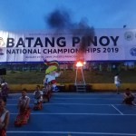 DepEd Sec Briones challenged athletes; be a great sports hero!