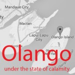 LAPU COUNCIL DECLARES STATE OF CALAMITY IN OLANGO, 3 OTHER AREAS