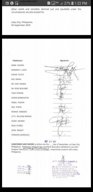 GAB petition2