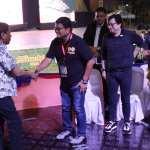 Pres. Rodrigo Roa Duterte joined the celebration of Sinulog for the first time
