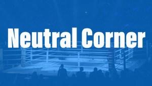 Neutral Corner