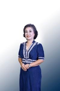 SB Corp CEO Ma Luna Cacanando