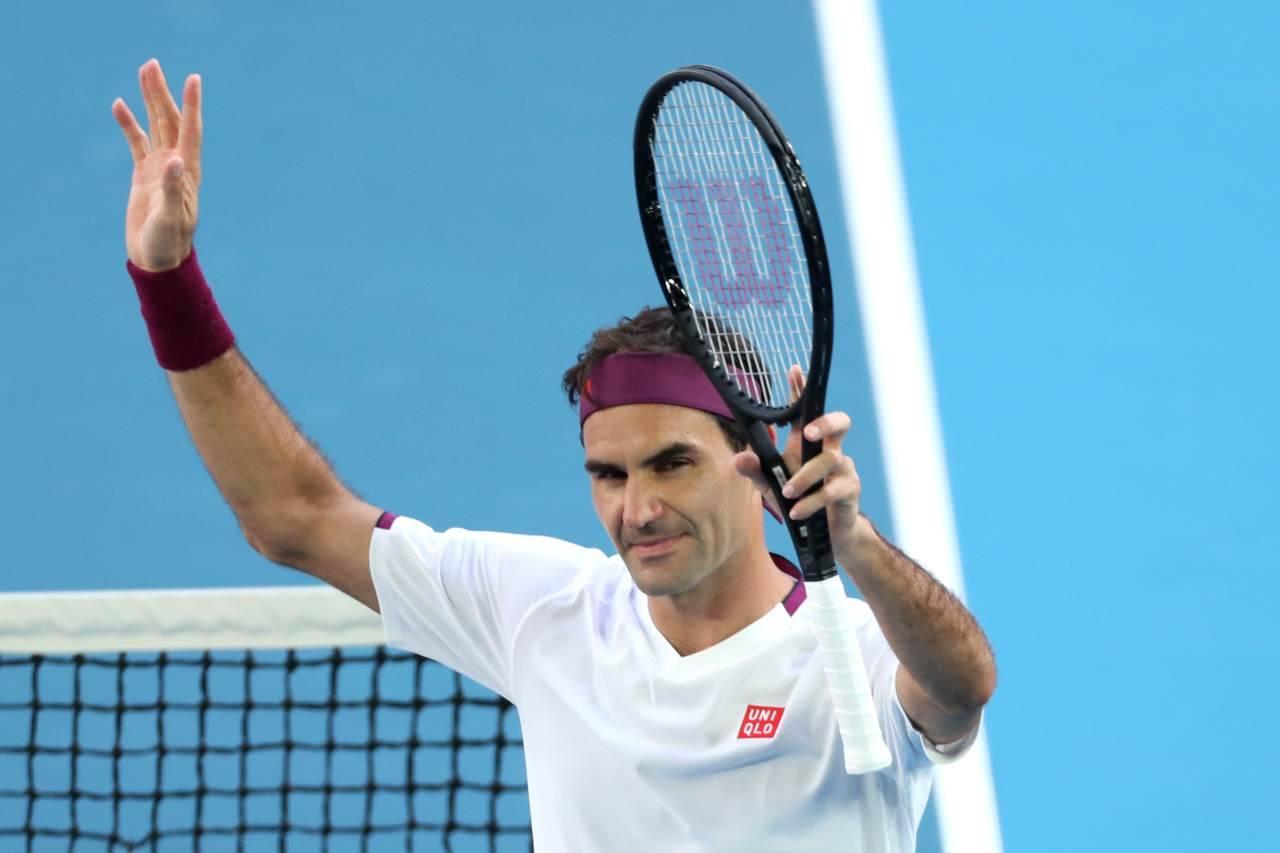 Roger Federer non parteciperà agli Australian Open: il motivo