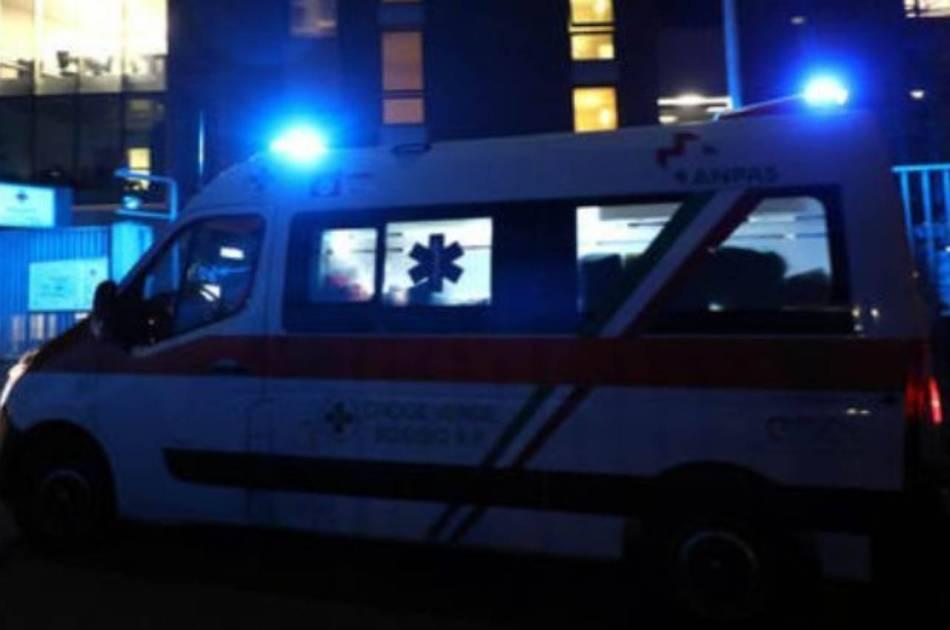 Spagna, colpi di arma da fuoco a Ibiza