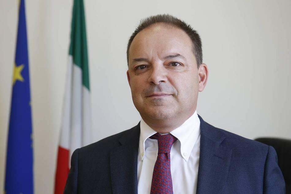 Guido Scorza - componente del Garante per la protezione dei dati - foto di garanteprivacy.it