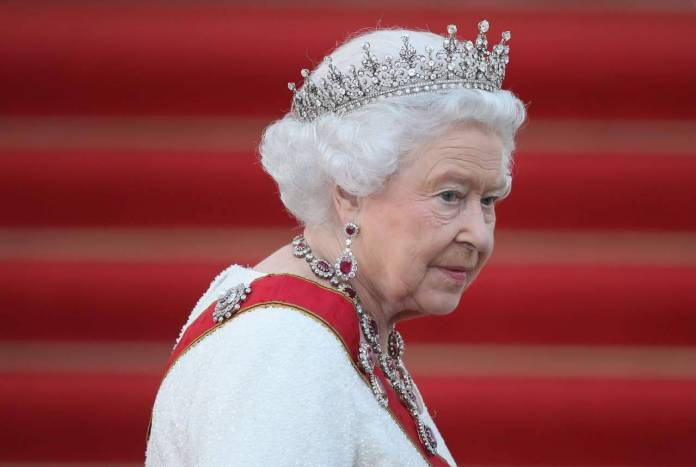 Queen Elizabeth decision