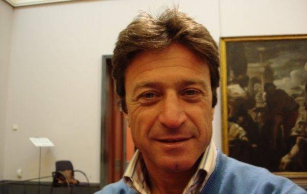 Maurizio Cerrato, ucciso a Torre Annunziata - Foto di Facebook