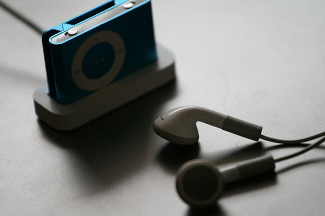 iPod Nano and iPod Shuffle Being Phased Out