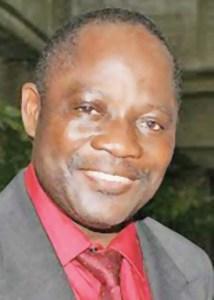 Dr. Jacob Opadeyi.