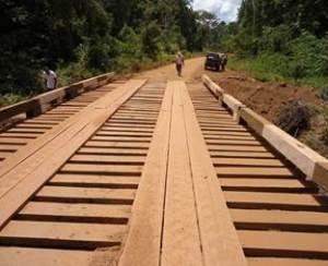 rehab bridge