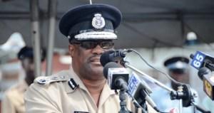 Commissioner of Police [ag], Leroy Brumell.