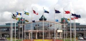 Caricom Secretariat