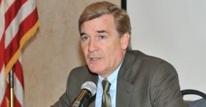 US Ambassador to Guyana, Brent Hardt