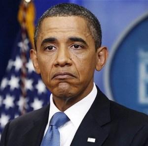 US President, Barack Obama.