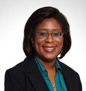 AFC Parliamentarian, Cathy Hughes