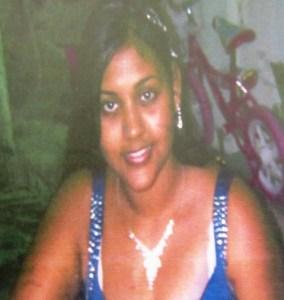 Missing: 17 - year - old Kareesham Rampersaud.