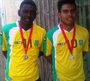 Guyanese Duo