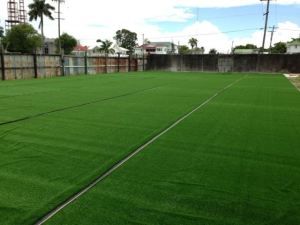 The synthetic surface