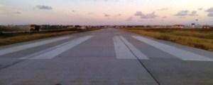 Ogle airstrip