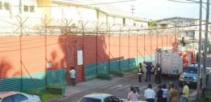 GT Prison