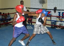 Ameture Boxing