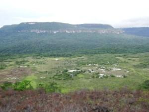 Arau Village
