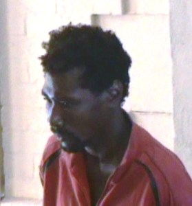 Quamy Bruce was remanded to prison. [iNews' Photo]