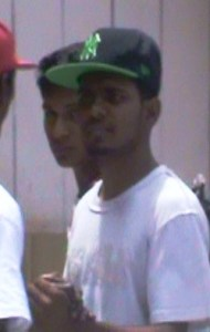 Rajendra Lilchand was remanded to prison until May 6. [iNews' Photo]