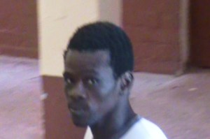 Devon Rodney was sentenced to 12 months imprisonment. [iNews' Photo]