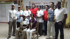 Sanjay-golf