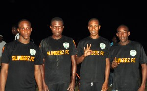 Slingerz Squad