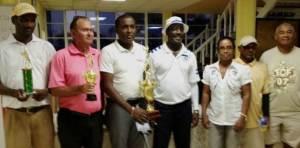 Last year's winners.