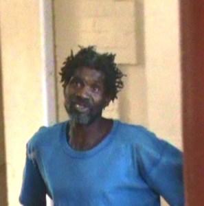 The accused: Wesley Ferdinand. [iNews' Photo]