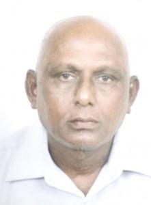 Dead: Bharrat Ramcharran.