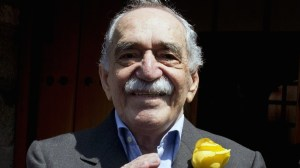 Nobel Prize-Winning Author Gabriel García Márquez