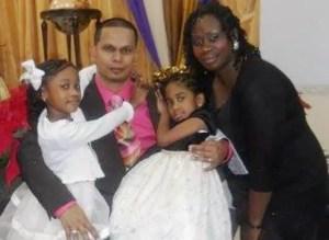 The Ramnarine Family