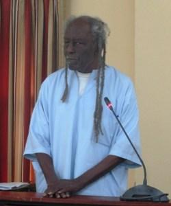 Eusi Kwayana
