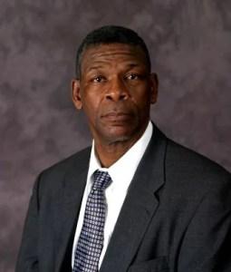 Pastor Ronald McGarrell