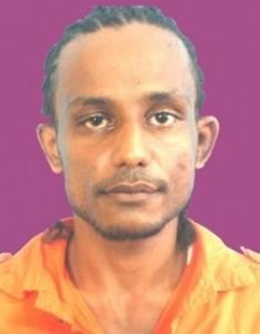 Dead: Vickram Persaud