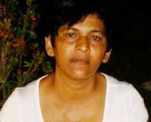 Mother - in - Law, Chandrada Rampersaud