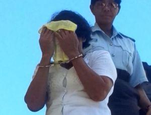 Chandrada Rampersaud