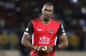 Red Steel's Captain, Dwayne Bravo